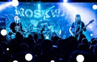 Blitzkrieg - Moskwa   koncert
