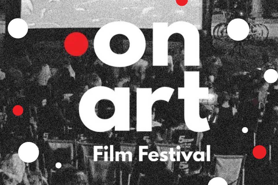 On Art. Festiwal Kina