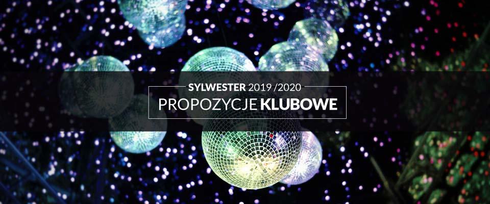Sylwester w Łodzi imprezy klubowe