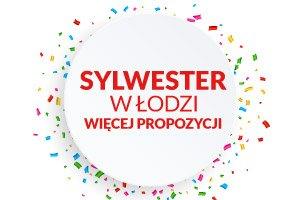 Sylwester w Łodzi - Więcej wydarzeń