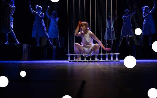 Włókniarki | spektakl