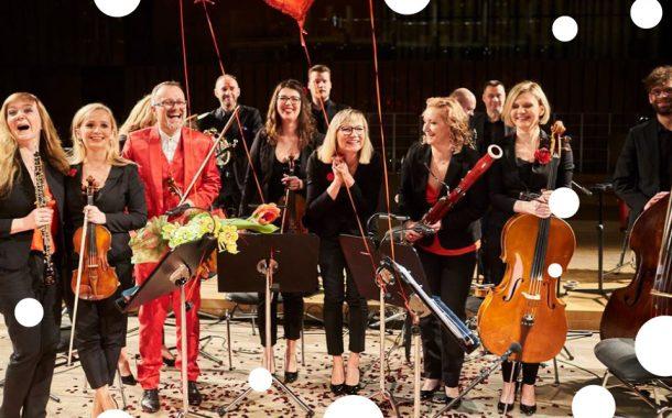 Kochajmy - koncert Sylwestrowy | Sylwester 2019/2020 w Łodzi