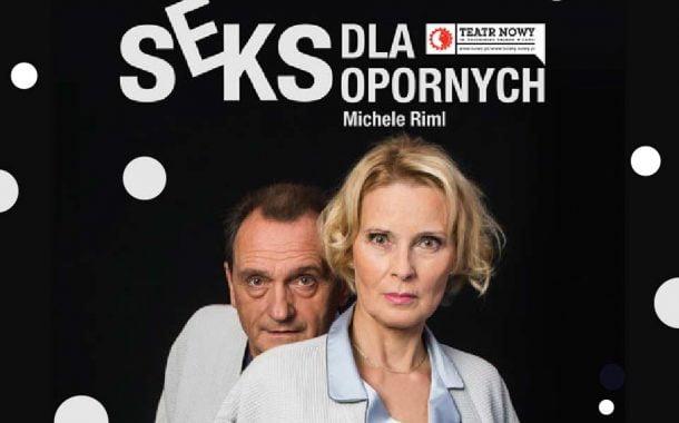 Seks dla opornych | Sylwester 2019/2020 w Łodzi