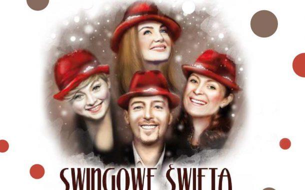 Swingowe Święta | koncert