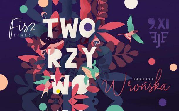 Fisz Emade Tworzywo & Barbara Wrońska | koncert