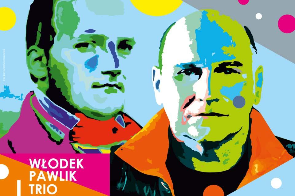 Włodek Pawlik Trio | koncert