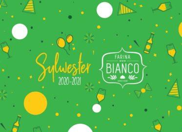 Sylwester w Farina Bianco | Sylwester 2020/2021 w Łodzi