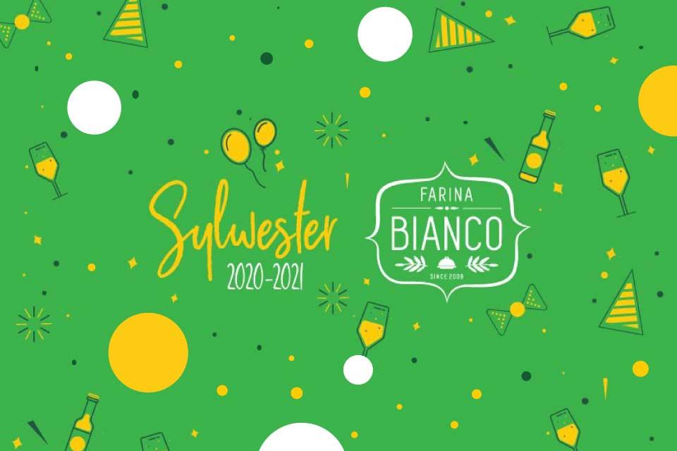 Sylwester w Farina Bianco   Sylwester 2020/2021 w Łodzi