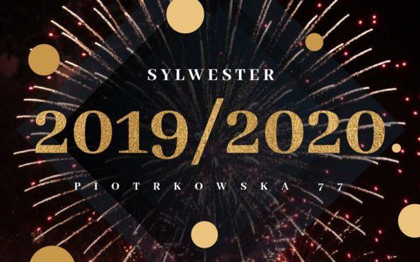 Sylwester w Club 77 | Sylwester 2019/2020 w Łodzi