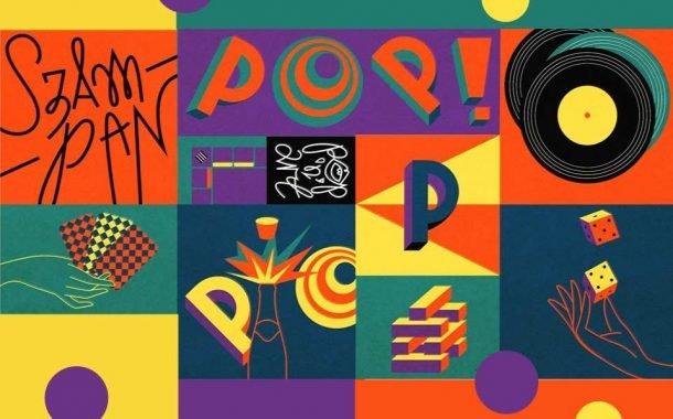 Sylwester w Pop'n'Art | Sylwester 2019/2020 w Łodzi