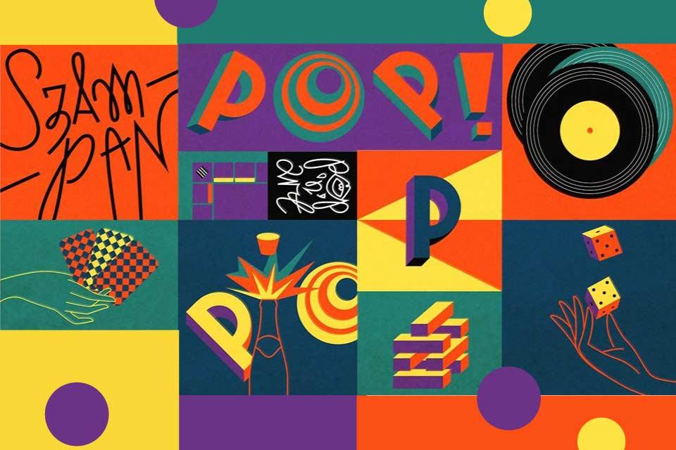 Sylwester w Pop'n'Art   Sylwester 2019/2020 w Łodzi
