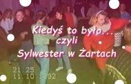 Sylwester w Żarty Żartami | Sylwester 2019/2020 w Łodzi