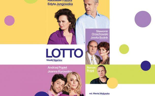 Lotto | spektakl
