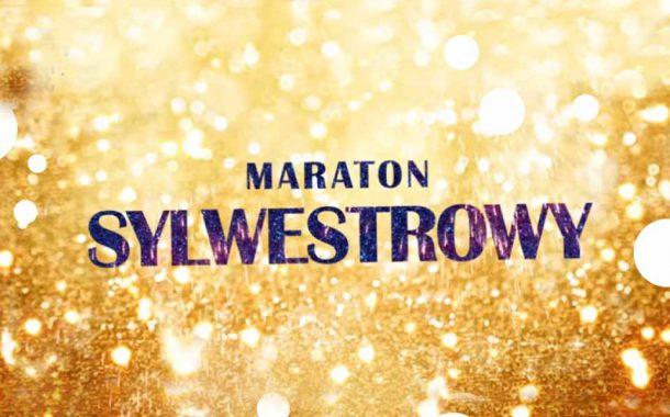 Maraton Sylwestrowy w kinie Helios w Łodzi | Sylwester Łódź 2019/2020