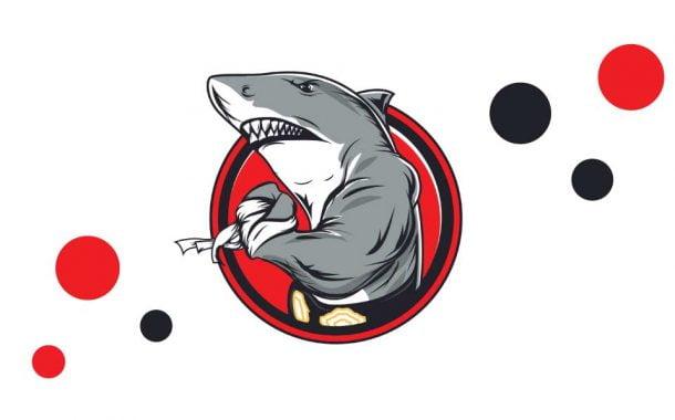 Shark - Klub sztuk walk