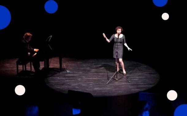 Joanna Szczepkowska | spektakl kabaretowy