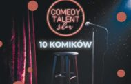 Komik - Comedy Talent Show - Łódź