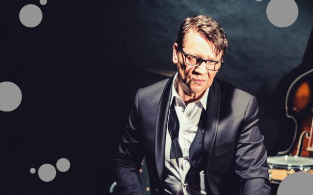 Maciej Maleńczuk | koncert (Łódź 2020)