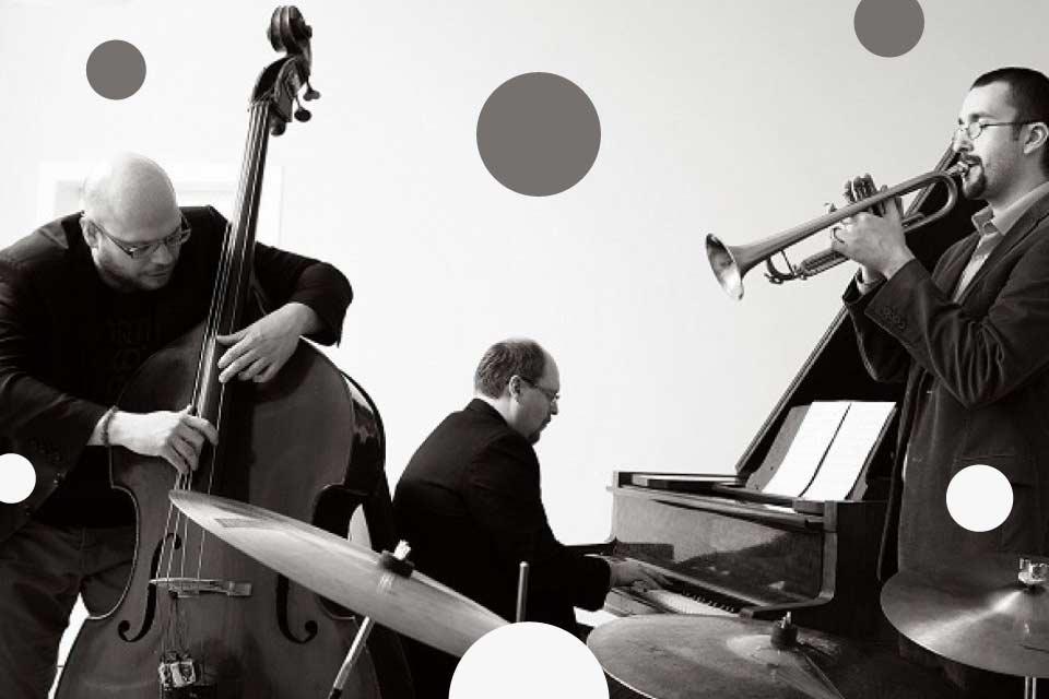 Wójciński/Szmańda Quartet   koncert