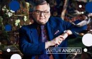 Artur Andrus | koncert