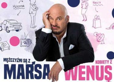 Mężczyźni są z Marsa, kobiety z Wenus | spektakl