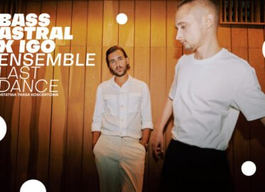 Bass Astral x Igo Ensemble - Last Dance | koncert plenerowy