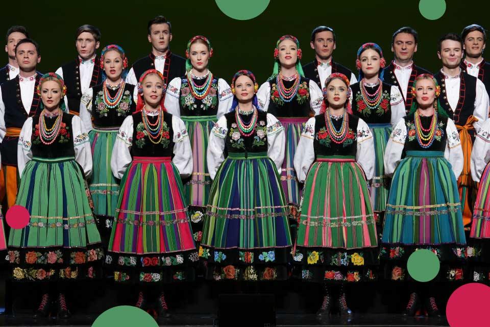 Mazowsze - Świątecznie | koncert