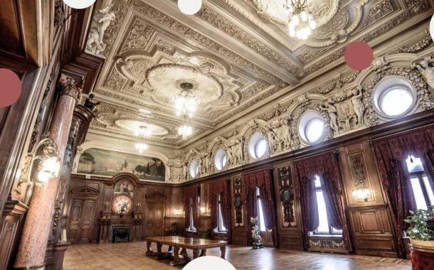 Noc Muzeów 2020 w Muzeum Miasta Łodzi – Pałac I. Poznańskiego - online