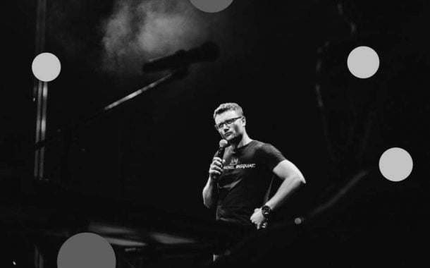 Kacper Ruciński | stand-up