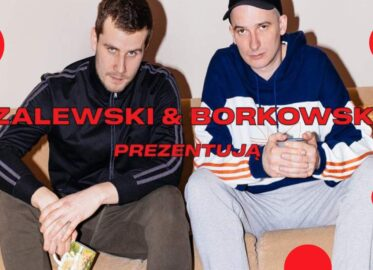 Zalewski & Borowski | stand-up