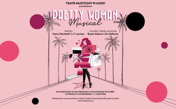 Pretty Woman | musical