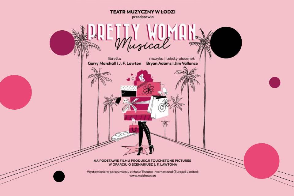 Pretty Woman | musical