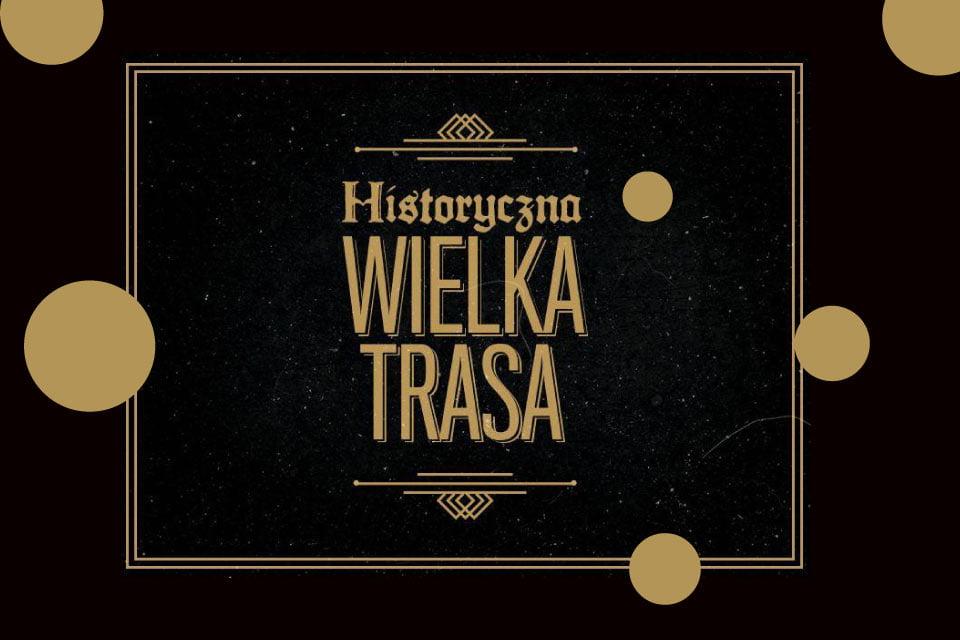 Wielka Trasa Stand-up Polska - Łódź