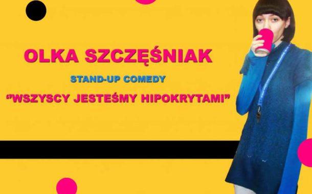 Olka Szczęśniak | stand-up