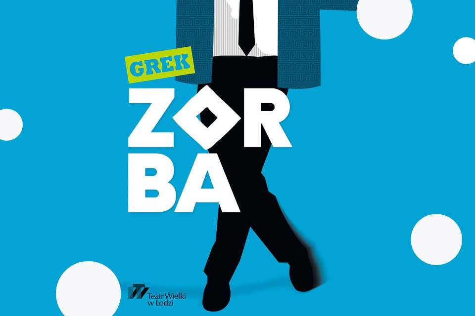 Grek Zorba | balet