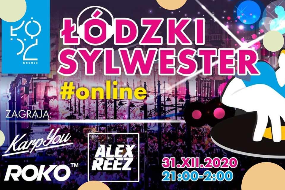Łódzki Sylwester | Sylwester Łódź 2020/2021