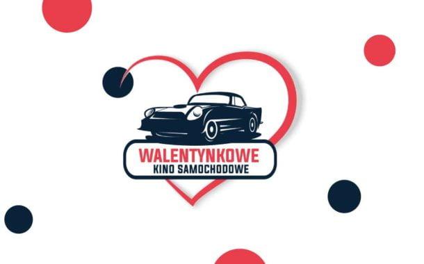 Walentynkowe Kino Samochodowe
