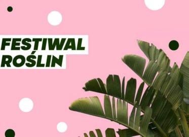 Festiwal Roślin w Łodzi