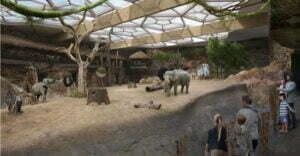 Miejski Ogród Zoologiczny w Łodzi ZOO Łódź - Oratorium Łódź - Bilety Zoo Łódź