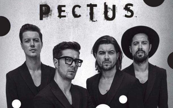 Pectus | koncert