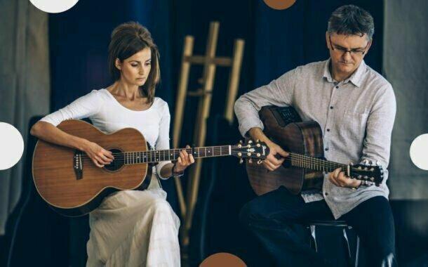 Wieczór Ballad. Andrzej Korycki i Dominika Żukowska | koncert