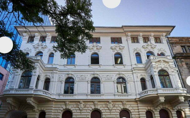Noc Muzeów 2021 w Domie Literatury w Łodzi