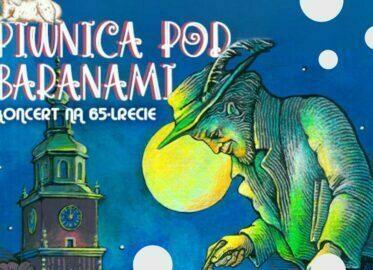 Piwnica pod Baranami | koncert