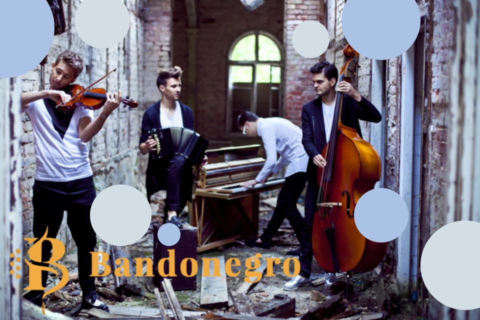 Bandonegro | koncert