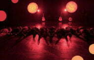 Ghost Dance | spektakl