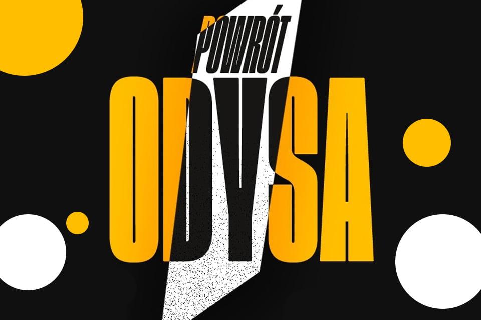 Powrót Odysa   spektakl
