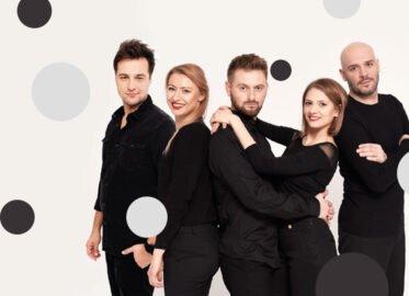 Improwizowana komedia romantyczna - A niech to miłość! | spektakl