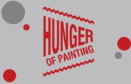 Hunger of painting | wystawa