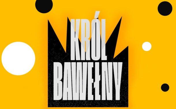 Król Bawełny | spektakl