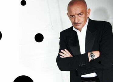 Marcin Daniec | kabaret